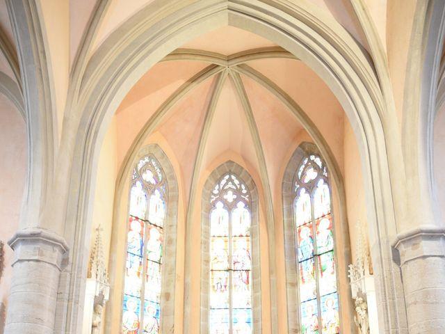 Le mariage de Matthieu et Sophie à Fontanès, Loire 51