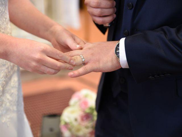 Le mariage de Matthieu et Sophie à Fontanès, Loire 53