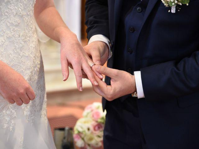 Le mariage de Matthieu et Sophie à Fontanès, Loire 54