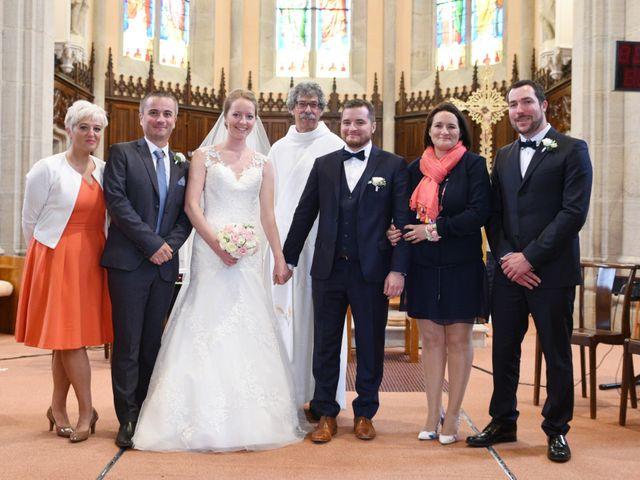 Le mariage de Matthieu et Sophie à Fontanès, Loire 59