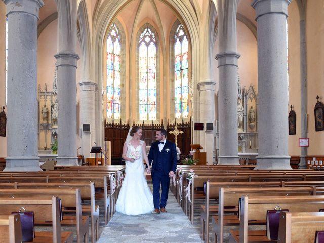 Le mariage de Matthieu et Sophie à Fontanès, Loire 62