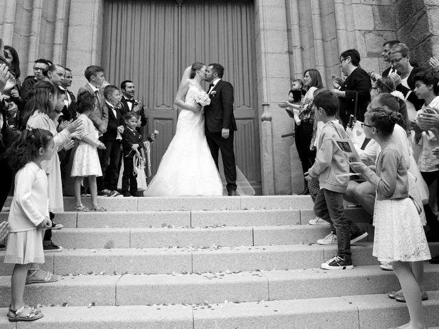 Le mariage de Matthieu et Sophie à Fontanès, Loire 64
