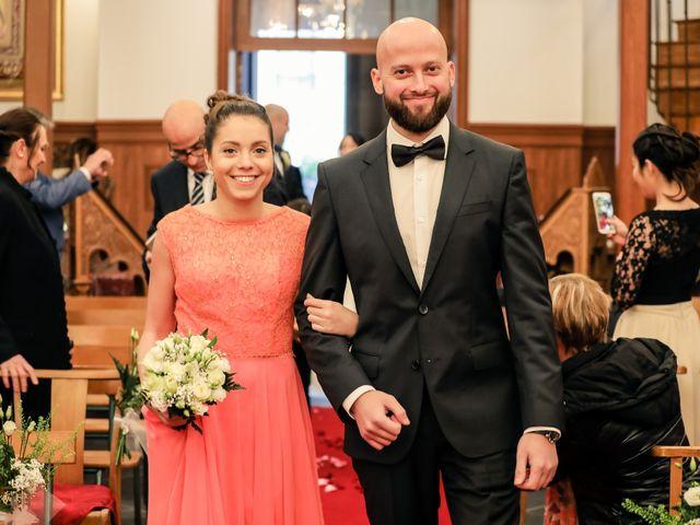 Le mariage de Farah et Taeko à Vaucresson, Hauts-de-Seine 24