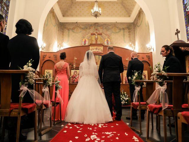 Le mariage de Farah et Taeko à Vaucresson, Hauts-de-Seine 30