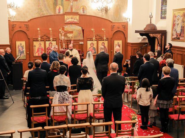 Le mariage de Farah et Taeko à Vaucresson, Hauts-de-Seine 36