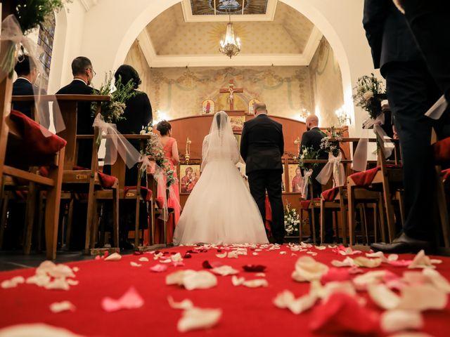 Le mariage de Farah et Taeko à Vaucresson, Hauts-de-Seine 45