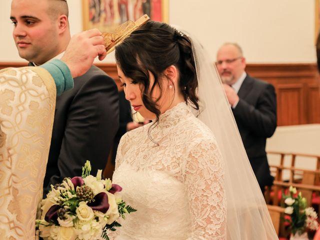 Le mariage de Farah et Taeko à Vaucresson, Hauts-de-Seine 47
