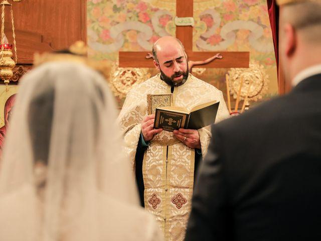 Le mariage de Farah et Taeko à Vaucresson, Hauts-de-Seine 55