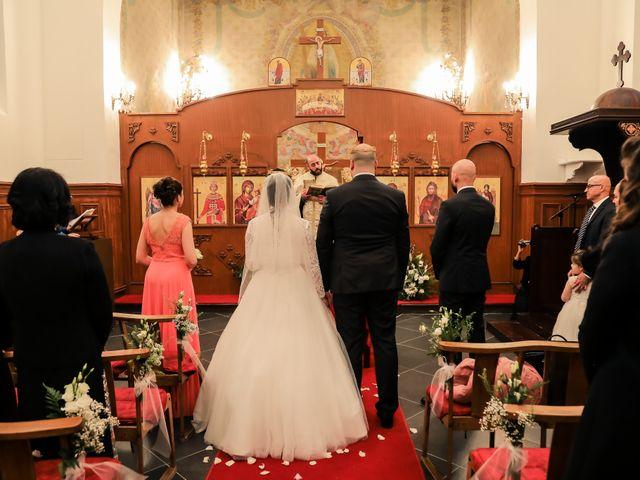Le mariage de Farah et Taeko à Vaucresson, Hauts-de-Seine 56