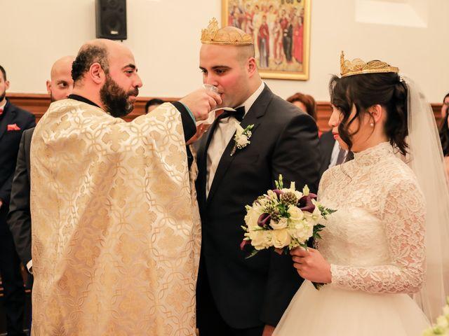 Le mariage de Farah et Taeko à Vaucresson, Hauts-de-Seine 57