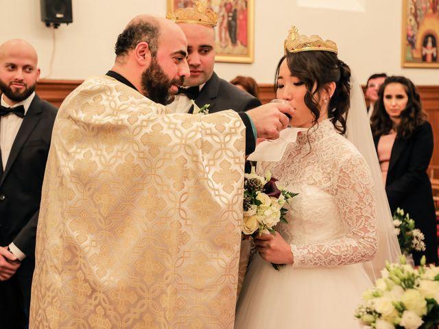 Le mariage de Farah et Taeko à Vaucresson, Hauts-de-Seine 58