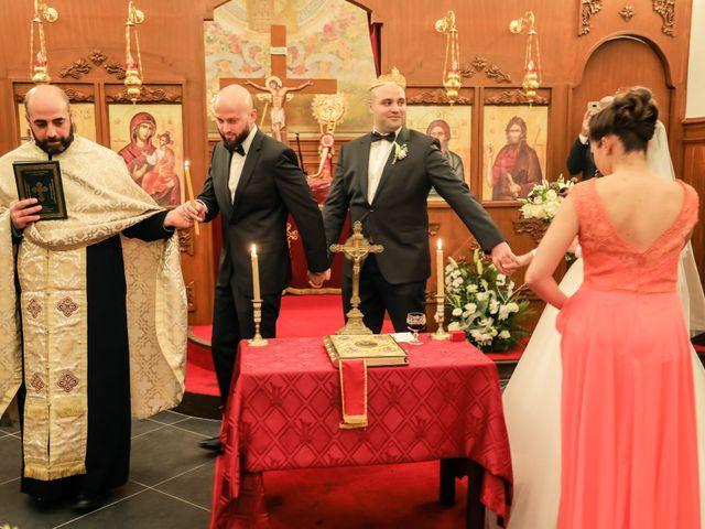 Le mariage de Farah et Taeko à Vaucresson, Hauts-de-Seine 59