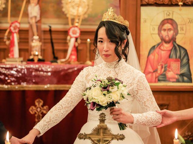 Le mariage de Farah et Taeko à Vaucresson, Hauts-de-Seine 63