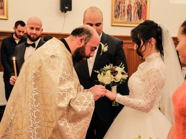 Le mariage de Farah et Taeko à Vaucresson, Hauts-de-Seine 67