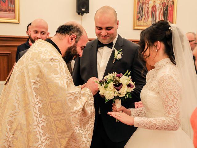 Le mariage de Farah et Taeko à Vaucresson, Hauts-de-Seine 68