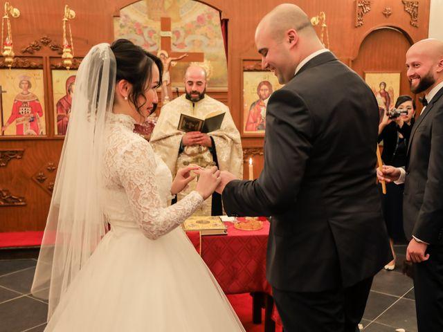 Le mariage de Farah et Taeko à Vaucresson, Hauts-de-Seine 69