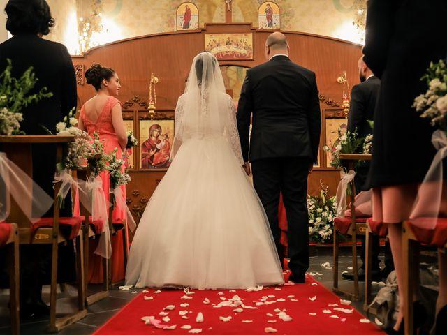 Le mariage de Farah et Taeko à Vaucresson, Hauts-de-Seine 70