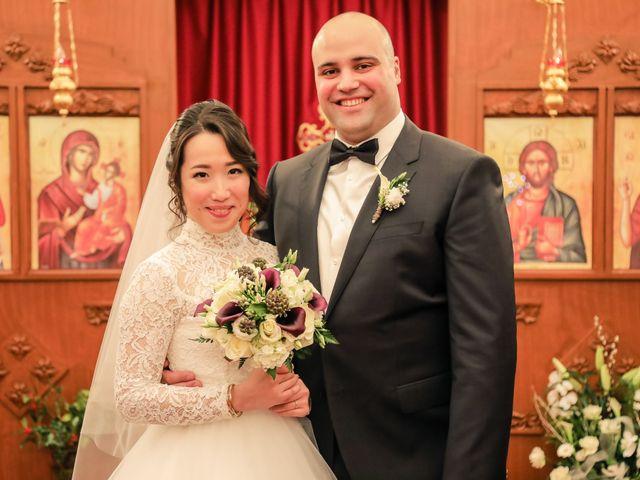 Le mariage de Farah et Taeko à Vaucresson, Hauts-de-Seine 78