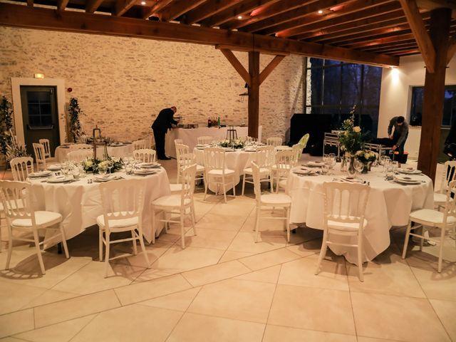 Le mariage de Farah et Taeko à Vaucresson, Hauts-de-Seine 86