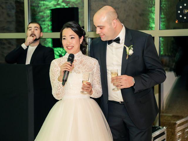 Le mariage de Farah et Taeko à Vaucresson, Hauts-de-Seine 102