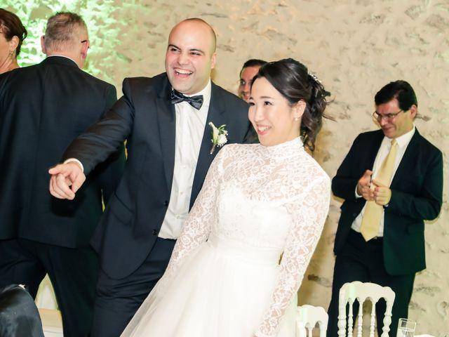 Le mariage de Farah et Taeko à Vaucresson, Hauts-de-Seine 117