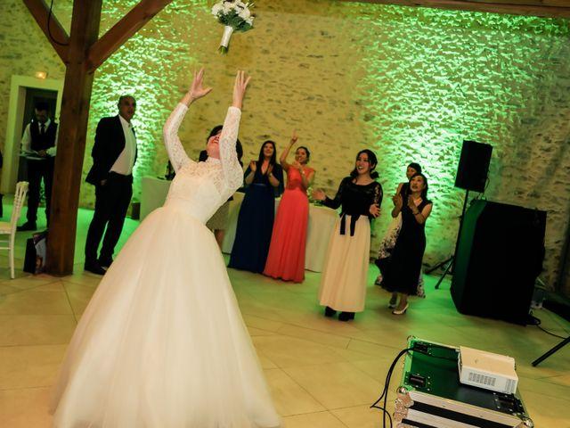 Le mariage de Farah et Taeko à Vaucresson, Hauts-de-Seine 123