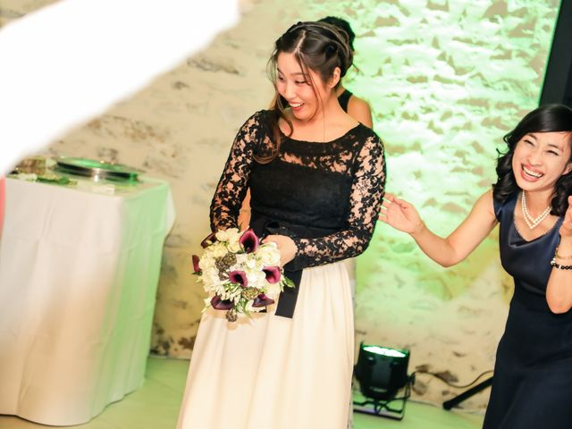 Le mariage de Farah et Taeko à Vaucresson, Hauts-de-Seine 124