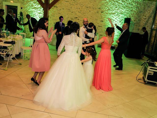 Le mariage de Farah et Taeko à Vaucresson, Hauts-de-Seine 136