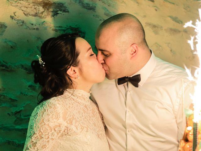Le mariage de Farah et Taeko à Vaucresson, Hauts-de-Seine 143