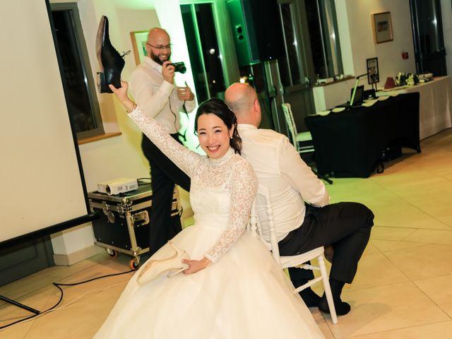 Le mariage de Farah et Taeko à Vaucresson, Hauts-de-Seine 149
