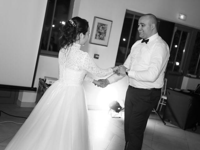 Le mariage de Farah et Taeko à Vaucresson, Hauts-de-Seine 151