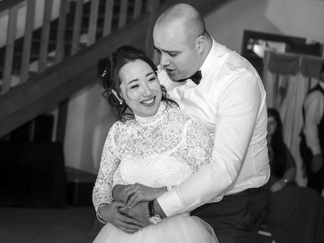 Le mariage de Farah et Taeko à Vaucresson, Hauts-de-Seine 153