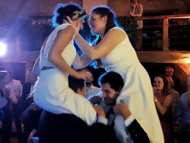 Le mariage de Gaelle et Chloe