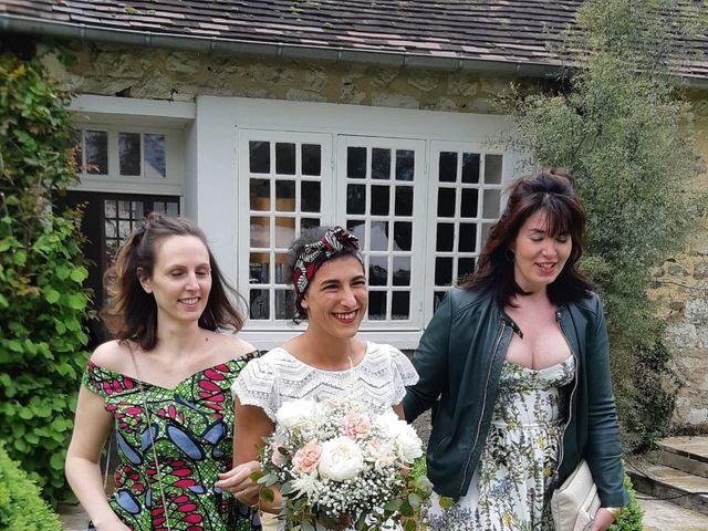 Le mariage de Chloe et Gaelle à Giverny, Eure 7