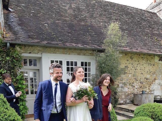 Le mariage de Chloe et Gaelle à Giverny, Eure 8