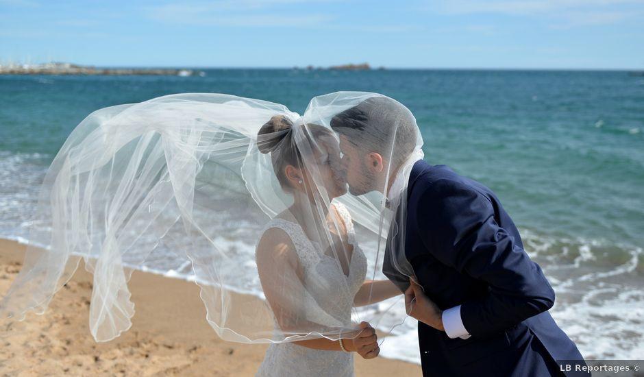 Le mariage de Thomas et Olivia à Nice, Alpes-Maritimes