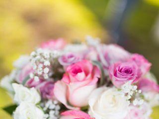 Le mariage de Jennifer et Romain 3