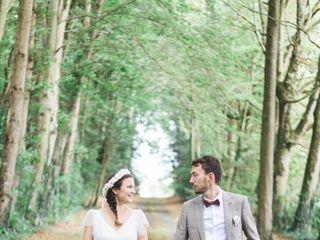 Le mariage de Alexandra et Sébastien 2