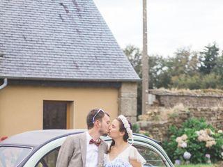 Le mariage de Alexandra et Sébastien 3