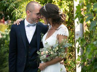 Le mariage de Emeline et Vincent