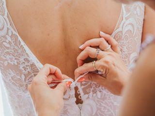 Le mariage de Mathilde et Anthony 3