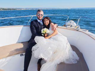 Le mariage de Cindy et Olivier 2