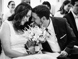 Le mariage de Magalie et Fabien