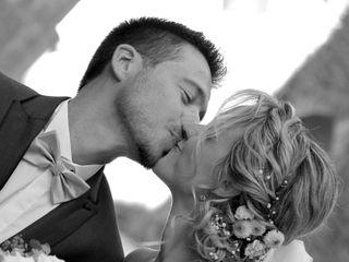 Le mariage de Elise et Yohann