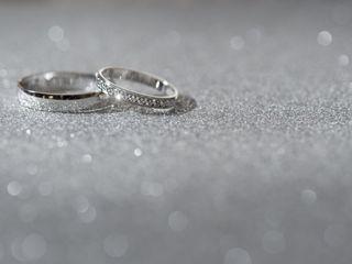 Le mariage de Priscilla et Florian 2