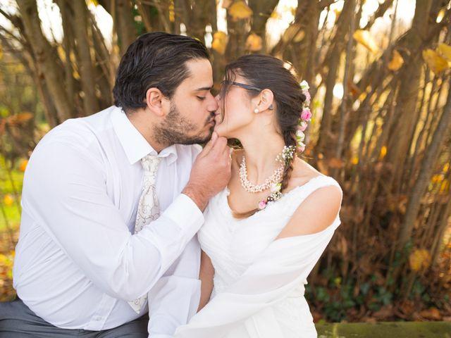 Le mariage de Romain et Jennifer à Matha, Charente Maritime 13