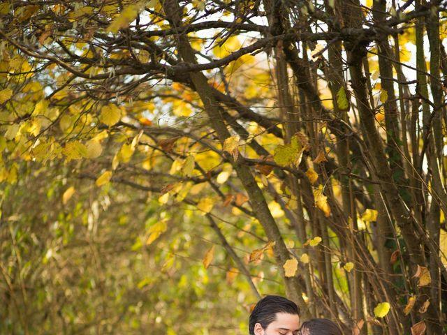 Le mariage de Romain et Jennifer à Matha, Charente Maritime 14