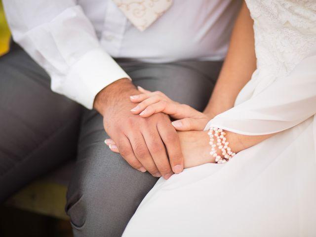 Le mariage de Romain et Jennifer à Matha, Charente Maritime 17