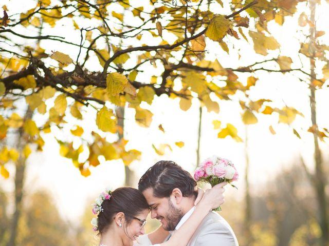 Le mariage de Romain et Jennifer à Matha, Charente Maritime 21