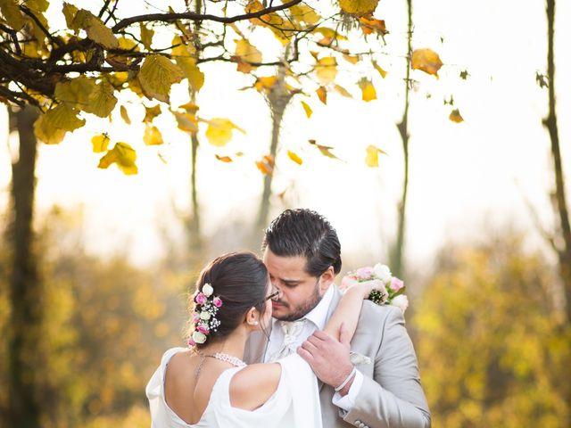 Le mariage de Romain et Jennifer à Matha, Charente Maritime 22
